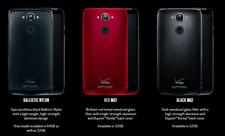 New Motorola Droid Turbo Verizon XT1254 Unlocked Smartphone/Ballistic Nylon/64GB