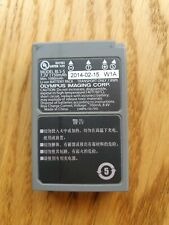 Olympus BLS-5 Rechargeable Li-Ion Battery + BCS-5charger, official stock