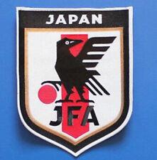 football Japanese team emblems badge patch