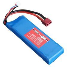 WlToys - Batteria Lipo 2200 mAh 7.4V 25C - Deans
