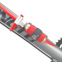 Portable CO2 Inflator Bicycle Air Pump Mini Ball Cycling Mountain Bike Tire Pump