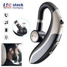 Bluetooth Earphone Wireless Bluetooth Headset Handsfree Call for Samsung Apple