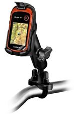 RAM-B-149Z-GA48U RAM Motorcycle Rail Handlebar Mount for Garmin eTrex 10 20 30