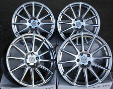 "18"" alloy wheels Fit for Peugeot 4007 4008 ayr 02 hs"