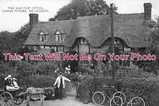 HR 88 - The Old Post Office, Canon Frome, Herefordshire - 6x4 Photo