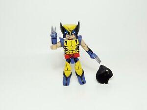 Marvel Minimates Series 28 Wolverine