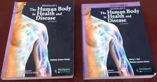 Memmler's the Human Body in Health and Disease 12th Edition & Study Guide