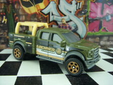 '17 MATCHBOX 2015 FORD F-150 CONTRACTOR TRUCK LOOSE 1:64 SCALE