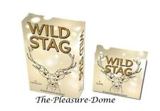 Wild Stag Extra Strong Penis Erection Performance Max Boost Libido Pills