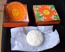"NIB Fragonard Perfumes France Orange Blossom 5.3 OZ Perfumed Soap & 5"" Soap Dish"