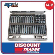 SP Tools 60 Piece Professional Bit Set - SP39620