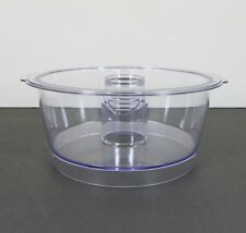KitchenAid Kfp1333Qg 4 Cup Inner Bowl Food Processor Replacement Part Pre-owned