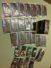 Star Wars Topps A New Hope Widevision Trading Card Box 1994 23 Packs  18 Sealed