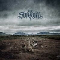 "THE SORROW ""THE SORROW"" CD DEATH METAL NEW+"