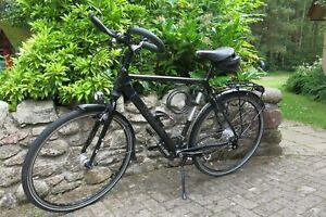 KOGA MIYATA TRAVELLER SIGNATURE TOURING/EXPEDITION BICYCLE with ROHLOFF HUB