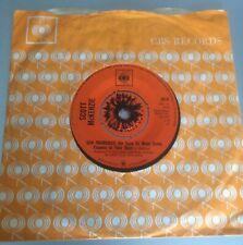 "SCOTT McKENZIE:""SAN FRANCISCO"".1967 CBS+""FLOWER""CENTRE LABEL+COVER.SUPERB COPY!"