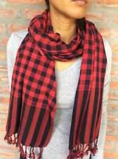 Krama traditionnel Echarpe Khmère 100% COTON Tissé - scarf origine Cambodge 57