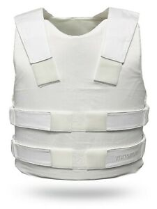 VestGuard UK - 6 Point Adjustable Covert Body Armour Cover (Cover Only)