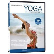 Películas en DVD y Blu-ray yoga DVD: 1