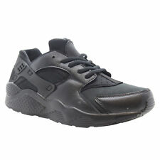 Mens Running Trainers Sports Fitness Gym Air Shock Absorbing Sneakers Shoes Size