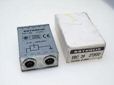 KATHREIN EBC 28 Uni Verteiler 2-fach 0,15-2050MHz 3,5dB IEC-Steckeranschluss