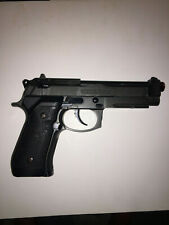 HFC M190 Special Forces M9 Full Metal Gas Blowback BB Airsoft Pistol .