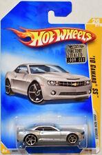 HOT WHEELS 2009 NEW MODELS '10 CAMARO SS #26/42 FACTORY SEALED