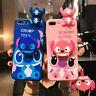 3D Cute Cartoon Soft TPU Case Cover For iPhone 12 Pro Max 11 XR XS 6s 7 8 Plus