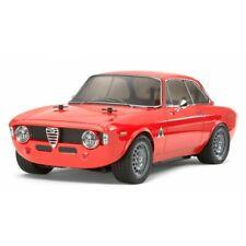 Tamiya Alfa Romeo Giulia Sprint GTA 1/10 Kit