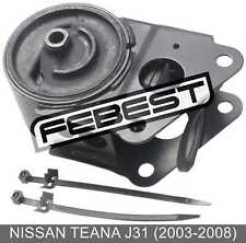 Front Engine Mount (Hydro) For Nissan Teana J31 (2003-2008)