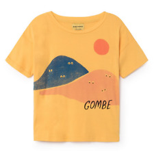 BOBO CHOSES | Mountians Short Sleeve T-Shirt
