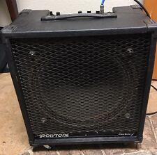 """Vintage Polytone Mini Brute III 3 Jazz Amp W/ 1-15"""" Speaker"""