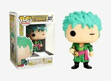 Funko Pop Animation: Shonen Jump One Piece - Roronoa Zoro Vinyl Figure No. 23191