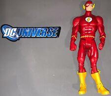 "DC Universe Classics Atom Smasher BAF Build A Figure Wave 7 Flash 6"""