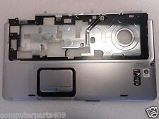 HP DV9000 Silver Top CAse Palmrest + Touchpad 432977-001 (04)  448010-001 SE1