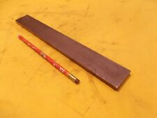 1018 Cr Steel Flat Bar Stock Machine Tool Die Shop Plate 38 X 1 12 X 12 Oal