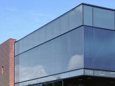 Reflectante privacidad 10 50 Cm X 1m-Solar Espejo una forma de ventana de privacidad de matiz de película