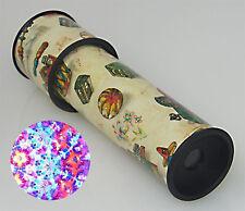 Caleidoscopio Regolabile Grafica Balocco Specchi Professionali Alto 17 cm. Spedi