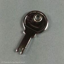 Cotswold 2 Pin Window Key Replacement Window Handle Key