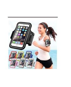 Universal Sport Running Armband for IPhone X 7 8 6s 6 For Samsung S9 S8 Belt
