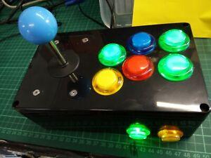 Raspberry Pi Zero ALL-IN-ONE Arcade Games Console 16GB Emulation Station