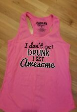 "./""  HUMOR Maternity Top One Size MOMMY 2 BE Spencer/'s Tee /""GET OUT OF MY WAY!."