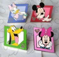 Character Diamond PWP Promotion 2013 Starter Set Choose a Disney Pin