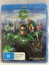 Blu-ray - Green Lantern - Extended Cut - BRAND NEW