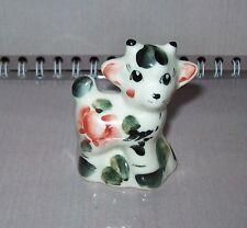 Vintage Porcelain Figurine Little Goat Condition is excellent