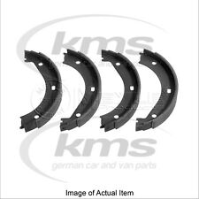 New Genuine MEYLE Handbrake Parking Brake Shoe Kit 314 115 9401 Top German Quali