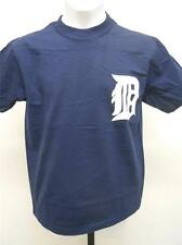 NEW DETROIT TIGERS  MLB YOUTH SIZE 8 SMALL S T-Shirt 27SM