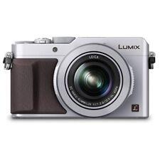 Panasonic LUMIX DMC-LX100EGS Digitalkamera, 12,8 Megapixel, 24-75 mm Leica Objek