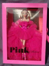 Barbie PINK COLLECTION Robert BEST 2021 Mattel GTJ76 poupée boite coffret ROSE