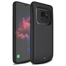 NEW External Backup Charger Cover Battery Case For Samsung Galaxy S9 G930 USA